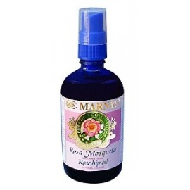 Aceite de rosa mosqueta 100ml con spray