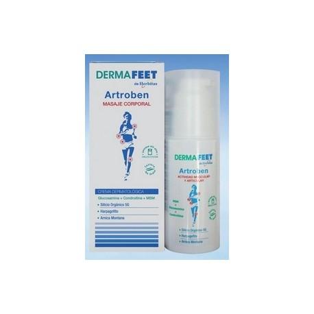 Dermafeet Artroben