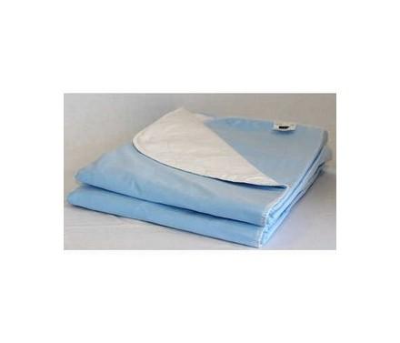 Empapador 3 capas 85 x 90 cm con alas lavable