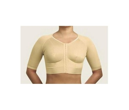 Camiseta liposucción brazos (braquiplastia) y espalda