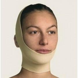Soporte facial regulable