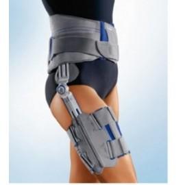 Softec Coxa Ortesis articulada de cadera con regulacion de flexo-extensión, add-abducción