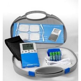 Tens Ems Promed EMT-4: 2 Canales 4 electrodos