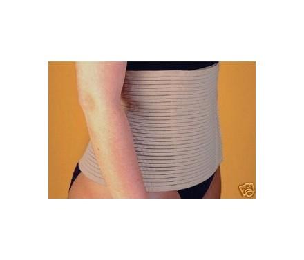 Faja abdominal simple
