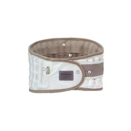 Cinturón de Tracción lumbar WG30