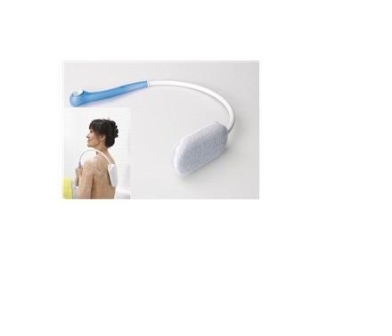 Toallita-esponja para espalda