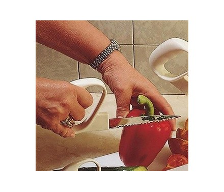 Cuchillo 'Reflex' de preparación 13 cm.