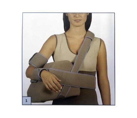 Ortesis abducción de hombro Orthoprim 30º