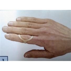 Férula inmovilizadora de dedos oval-8