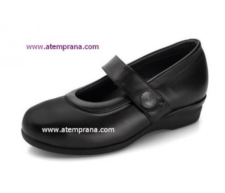 Zapato tipo Merceditas para pie diabético Amelie DTorres