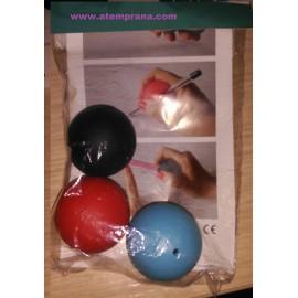 Bolas adaptativas para discapacidades