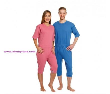 Pijama entero para él y para ella