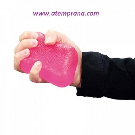Agarre de gelatina (Jelly grip) suave