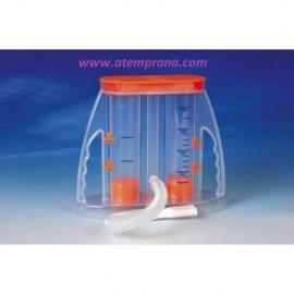 Pulmo-vol 3500 Ejercitador respiratorio