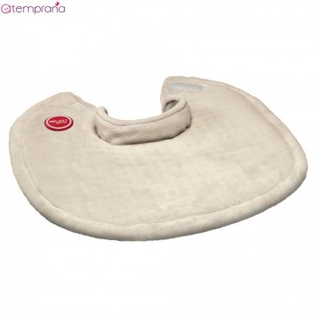 Almohadilla cervical-hombros térmica