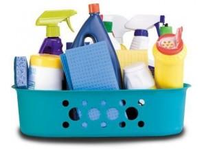 Limpieza del domicilio (Comunidad de Madrid)