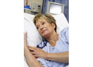 Atención a enfermos