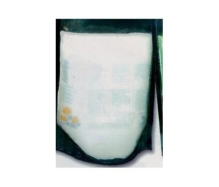 Parafina mentolada 450 grs