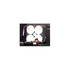 Electrodos. Pack de 4