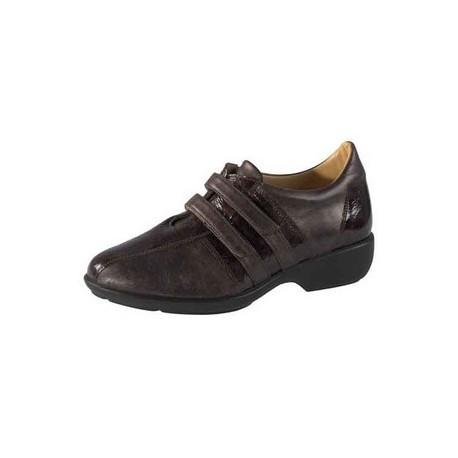Zapato señora cerrado