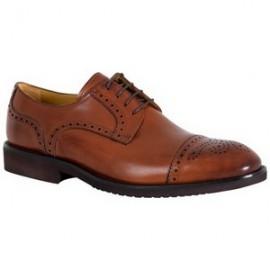 Zapato caballero de primera calidad