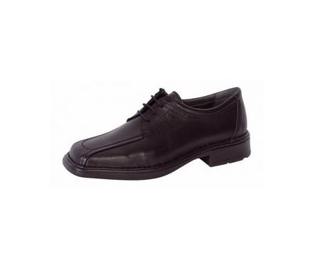 Calzado caballero con piso reforzado
