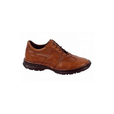 Zapato caballero cordones