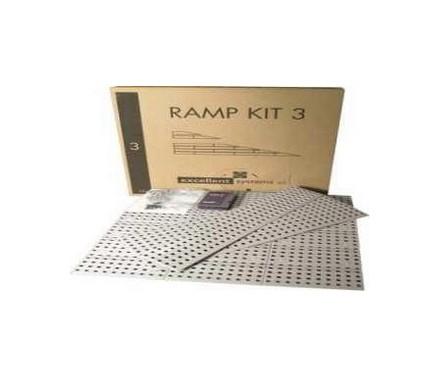 Kit rampas 3