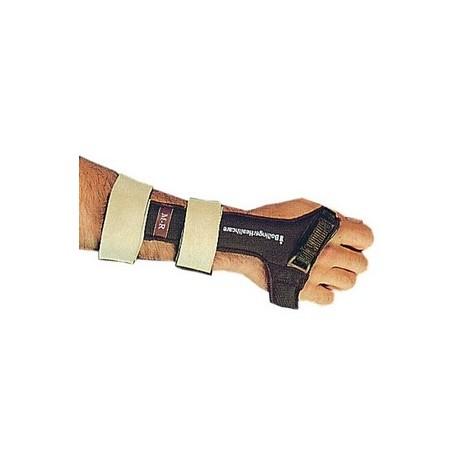 férula para muñeca dorsal Carpal Support
