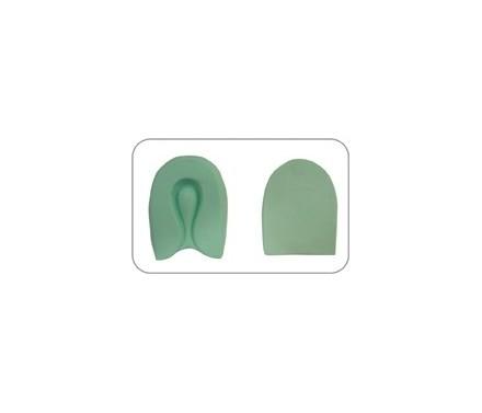 Talonera descarga de espolón de latex (componente)