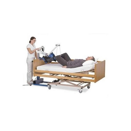 MOTOmed Letto. Pedal automático para cama (cinesiterapia)