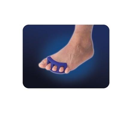 Extensor para los dedos de los pies Toe Stretchers