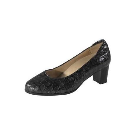 Zapato señora Marraketch z. acero OFERTA