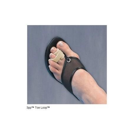 Banda inmovilizadora dedo pie 2,5x7 cm