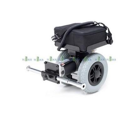Motor de acompañante para silla de ruedas Power Pack