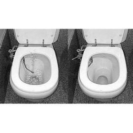 Bidematic, un bidet en su wc
