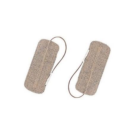 Electrodos Valutrode 5 x 10 cm (par)