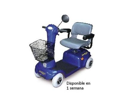 Scooter 4 ruedas AMIGO - Guidosimplex