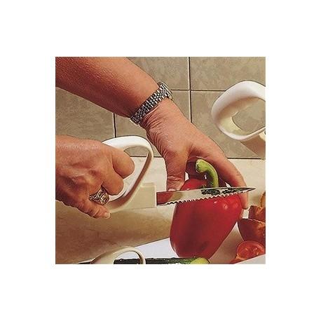 Cuchillo 'Reflex' trinchante 20 cm