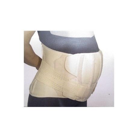 Faja Elcross sacrolumbar abdomen péndulo