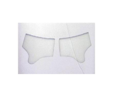 Accesorio slip contención Orione almohadillas