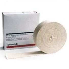 Venda de compresión Tensotub para piernas gruesas y muslos