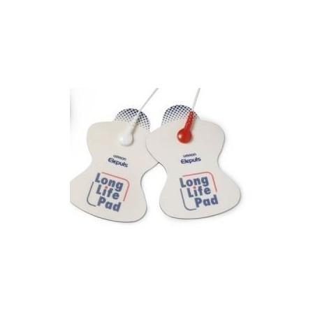 Almohadillas de recambio Tens Omron E-2 y E-4