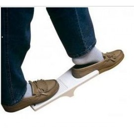 Asistente para descalzarse