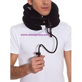 Collarín de tracción cervical
