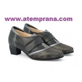 Zapato mujer tacón