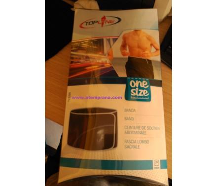 Banda cintura y abdomen