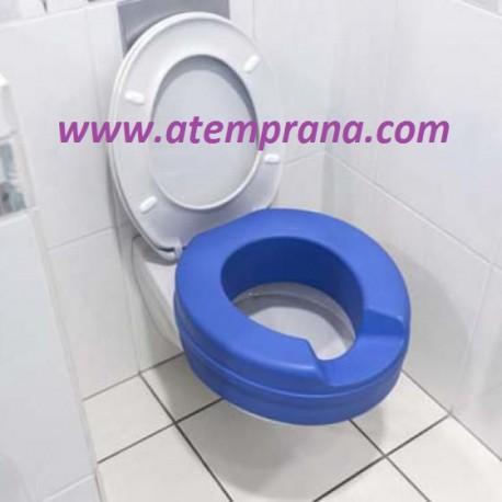 Elevador Azul Blando