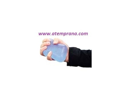 Agarre de gelatina (Jelly grip) Media