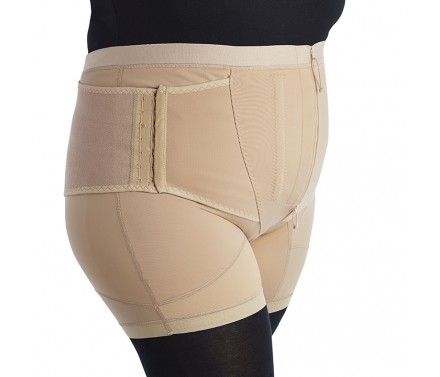 Faja pantalón con refuerzo lumbar pantbrace